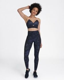 Spanx Booty Boost Active Printed Leggings, Geo Cam