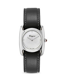 Salvatore Ferragamo - Vara Watch, 34mm