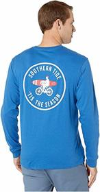 Southern Tide Tis The Season Board T-Shirt