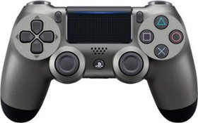 Geek Squad Certified Refurbished DualShock 4 Wirel