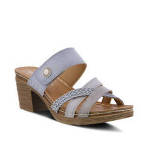 Womens Patrizia Ziahra Slide Sandals
