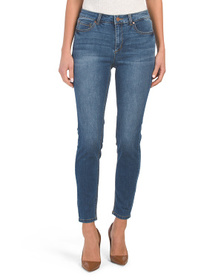 JONES NEW YORK SIGNATURE Lexington Ankle Jeans