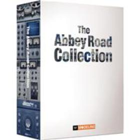 Waves Abbey Road Collection - Plug-Ins Bundle, Dow