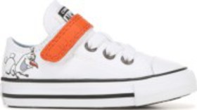 Converse Kids' Chuck Taylor All Star IV Sneaker To