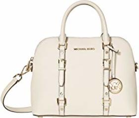 MICHAEL Michael Kors Bedford Legacy Medium Dome Sa
