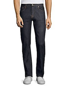 7 For All Mankind Adrien Clean Pocket Slim Fit Jea