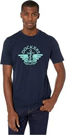 Dockers Short Sleeve Logo Tee