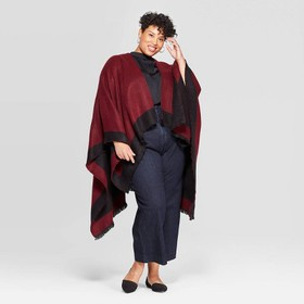 Women's Kimono - A New Day™ Black