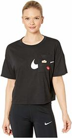 Nike Short Sleeve Top Graphic Icon Clash Wow
