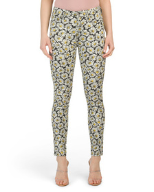 7 FOR ALL MANKIND Ankle Skinny Pants