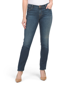J BRAND Made In Usa Maude Cigarette Jeans