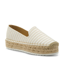 NINE WEST Espadrille Flats