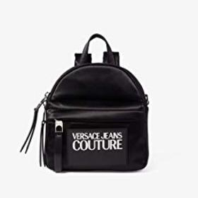 Versace Jeans Couture Logo Tag Mini Backpack