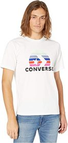 Converse Planet Set Graphic Short Sleeve T-Shirt