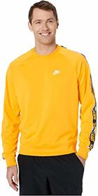 Nike NSW Just Do It Crew Poly Knit Tape