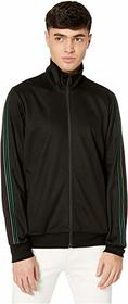 Paul Smith PS Cycle Stripe Track Top