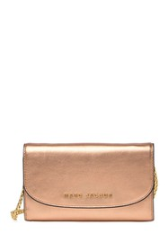 Marc Jacobs Avenue Wallet Crossbody Bag