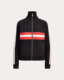 Ralph Lauren Zip-Up Track Jacket
