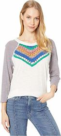 Free People Spring Bound Tee