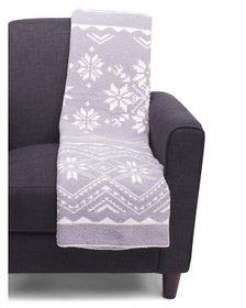 ASPEN Elowin Nordic Cozy Throw