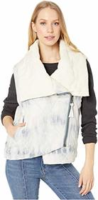 Free People Just A Little Puffer Vest