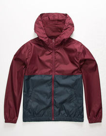 INDEPENDENT TRADING COMPANY Lightweight Maroon Boy