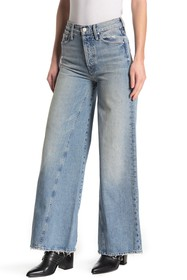 MOTHER The Enchanter Distressed Jeans