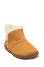 Timberland Tree Sprout Water Resistant Faux Fur Bo