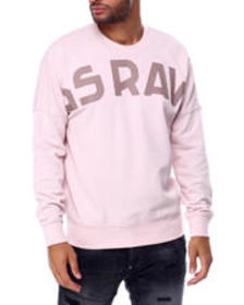 G-STAR gsraw logo sweatshirt