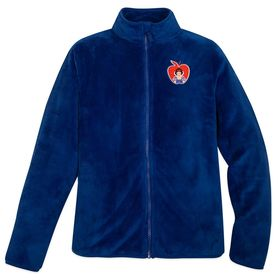 Disney Snow White Fleece Jacket for Adults – Perso