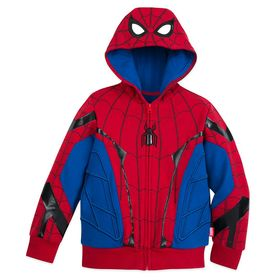Disney Spider-Man Hooded Jacket – Spider-Man: Far