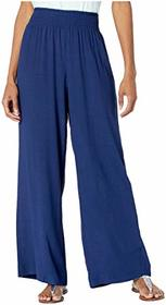 Tommy Bahama Caicos Crinkle Smocking Pants