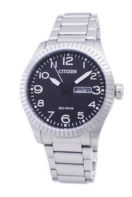 Citizen Men's Eco-Drive Stainless Steel Analog Wat