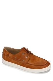 Kenneth Cole Reaction Indy Boat Shoe