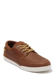 Etnies Durham Leather Skate Shoe
