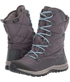 KEEN Terradora Lace Boot Waterproof