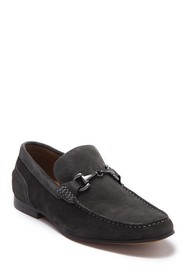 Kenneth Cole Reaction Crespo Leather Bit Loafer