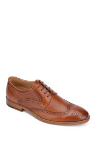 Kenneth Cole Reaction Bolton Wing Tip Oxford