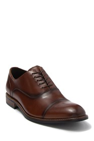 Kenneth Cole Reaction Hammond Leather Oxford