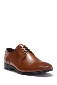 Kenneth Cole Reaction Deter-Min-Ed Leather Derby