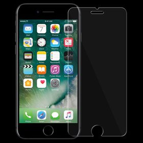 iPhone 7 Screen Protector, Pack of 3 Tempered Glas