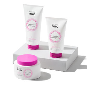 Mama Mio Trimester 3 Butter Bundle (Worth $89.00)