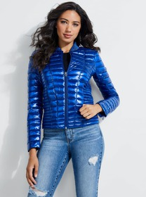 Vera Quilted Puffer Jacket