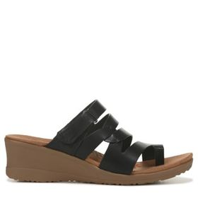 Bare Traps Women's Theanna Wedge Sandal