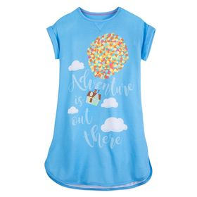 Disney Up House Nightshirt for Women