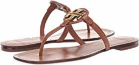 Tory Burch Mini Miller Leather Thong