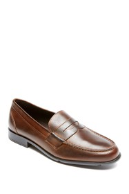 Rockport Classic Penny Loafer - Wide Width Availab