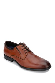Kenneth Cole Reaction Emmett Leather Lace-Up Oxfor