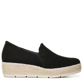 Dr. Scholl's Women's Frankley Espadrille Wedge Sli