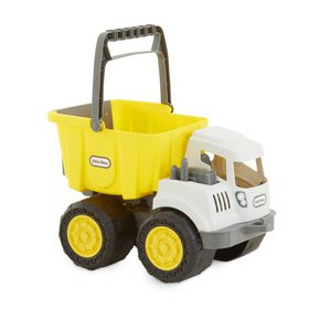 Little Tikes Dirt Diggers 2-in-1 Dump Truck with R